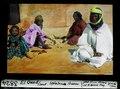 ETH-BIB-El Oued Souf, spielende Frauen-Dia 247-03824.tif