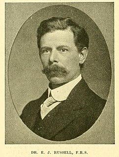 E. John Russell