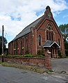 East Bergholt Congregational Church - geograph.org.uk - 1481430.jpg