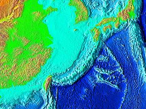List of islands in the East China Sea - Wikipedia