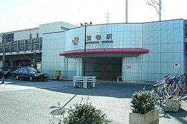 立脇町 - Wikipedia