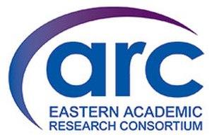 Eastern ARC - Image: Eastern Arc