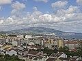 Eastern quarters of Ponta Delgada from Ermida de Mae de Jesus.jpg