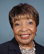 Eddie Bernice Johnson: imago