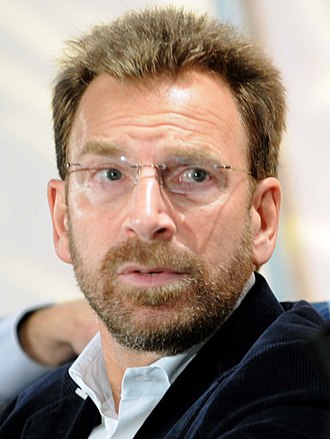 Edgar Bronfman Jr. - Bronfman, Jr. in 2008