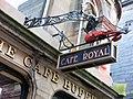 Edinburgh - Edinburgh, 17 West Register Street, Cafe Royal - 20140421203100.jpg