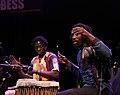 Edith Lettner and African Jazz Spirit - Austrian World Music Awards 2014 15.jpg