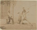 Edmund Quinn Fencing MET DP228731.jpg