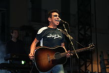 Edoardo Bennato in concerto (2013)