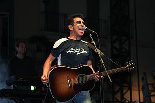 Edoardo Bennato Italian singer-songwriter