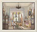 Eduard Petrovich Hau - Empress Alexandra Feodorovna's Sitting Room, Cottage Palace, St. Petersberg, Russia - Google Art Project.jpg