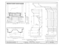 Edward Dexter House, 72 Waterman Street (moved from George Street), Providence, Providence County, RI HABS RI,4-PROV,23- (sheet 15 of 53).png