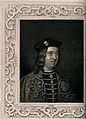 Edward IV, King of England. Wellcome V0048320.jpg