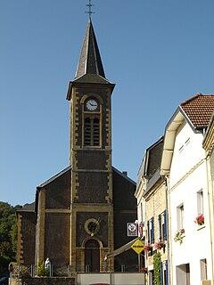 Gorcy Commune in Grand Est, France