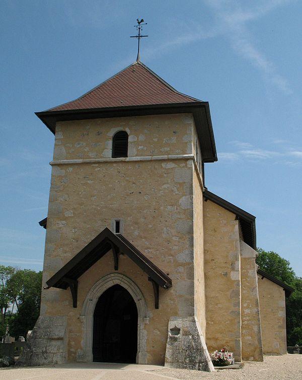 Photo de la ville Saint-Genis-Pouilly
