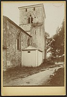 Eglise de Saint-Ciers-de-Canesse - J-A Brutails - Université Bordeaux Montaigne - 0635.jpg