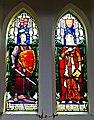 Eglwys y Santes Fair, Trefriw, St Mary's church, Trefriw, Conwy, Cymru Wales 16.jpg