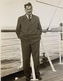 Erwin Kisch