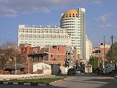 List of companies of Algeria - Wikipedia
