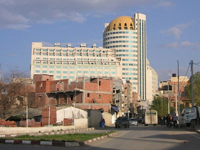 El Quds Mall - Cheraga