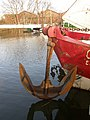 Elbe 2009 -CUX 25 Elvstint (ship, 1963)- by-RaBoe 12.jpg
