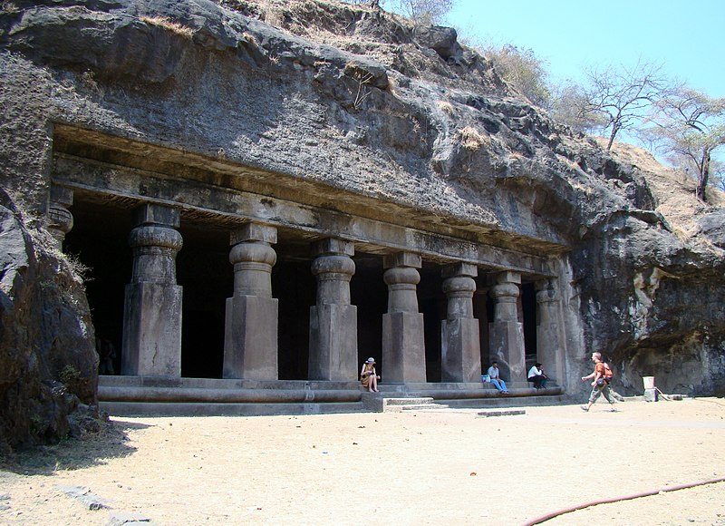 File:Elephanta caves 3.JPG