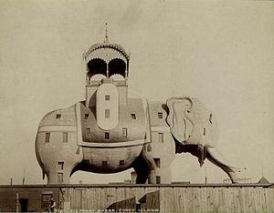 Elephantine Colossus - The Elephantine Colossus