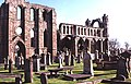 Elgin Cathedral - geograph.org.uk - 368162.jpg