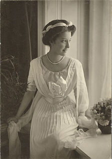 Archduchess Elisabeth Franziska of Austria (1892–1930) Countess of Waldburg, of Zeil and Hohenems