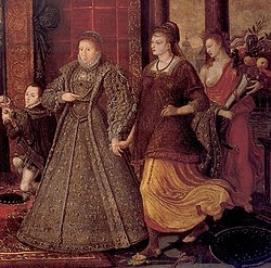 Invention most period of the was significant elizabethan the what What was