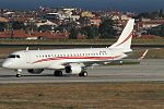 Embraer 190 Lineage 1000, Falcon Aviation Services JP7449778.jpg