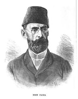 Emin Pasha - Image: Emin Pasha 001