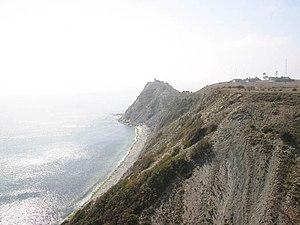 Cape Emine - Cape Emine
