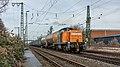 Emmerich BEG 295 057 met ketelwagens en PKP Simms (49467882271).jpg
