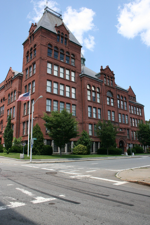 English High School (Worcester, Massachusetts)