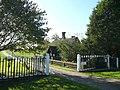 Entrance to Barningham Park, Town Barningham, Matlask - geograph.org.uk - 1064567.jpg