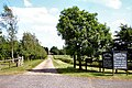 Entrance to Coblands Farm - geograph.org.uk - 190442.jpg