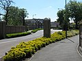 Entrance to Pinewood Place - geograph.org.uk - 1279308.jpg