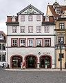 Erfurt-Altstadt Fischmarkt 6.jpg