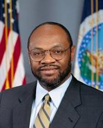 Under Secretary of Agriculture for Food, Nutrition, and Consumer Services - Image: Eric Bost