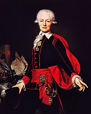 Erik Magnus Staël von Holstein - Baron Erik Magnus Staël von Holstein.