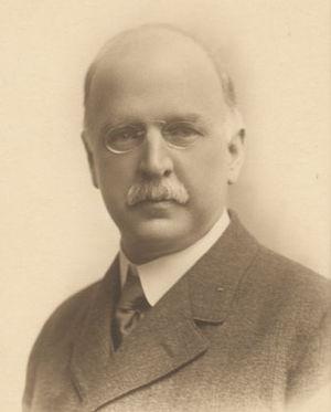 Ernest Cushing Richardson - Image: Ernest Cushing Richardson ALA