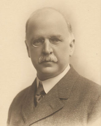 Ernest Cushing Richardson - Image: Ernest Cushing Richardson ALA
