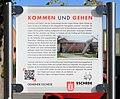 Eschede Jürgen Meister Kommen und Gehen Tafel 8822.jpg