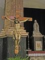 Església de Betlem, crucifix i marededéu.jpg