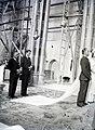 Esküvői fotó, 1948 Budapest. Fortepan 105308.jpg