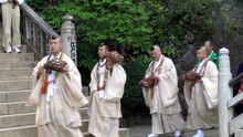 Файл: Эзотерический буддийский ритуал огня Гома в Якудзин Юкиджи 3.webm