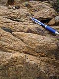 Etang de Lers lherzolite 2.jpg