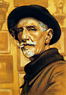Eugène Ogé