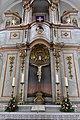Evangelische Pfarrkirche Markt Allhau Interior 08.jpg